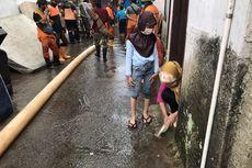Antisipasi Banjir, Seluruh Camat dan Lurah Jaksel Diminta Prioritaskan Keruk Lumpur di Titik Banjir