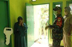 Cerita Drone Tentara Pembawa Kabar Bahagia di Kampung Terisolasi Cianjur