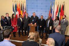Didesak Indonesia, DK PBB Keluarkan Status Ilegal Pemukiman Israel di Palestina
