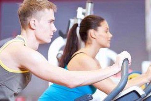3 Kebiasaan Buruk dalam Berolahraga