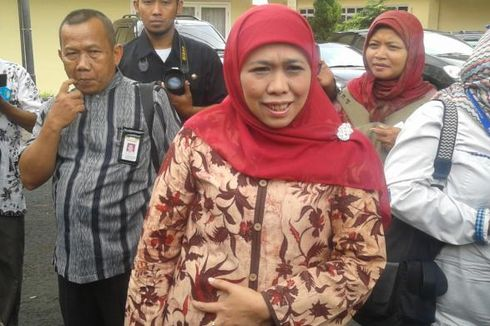 Menteri Khofifah: Hasil Penelitian Seharusnya Sejalan dengan Kebijakan