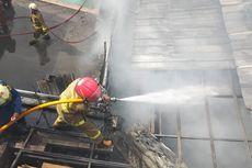 Damkar Jaktim Punya Aplikasi Go-Damkar untuk Percepat Pelayanan Pemadaman Kebakaran