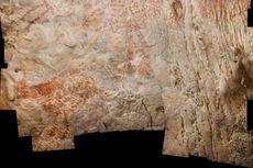 Oker, Pewarna Alami Tertua yang Dipakai sejak Ratusan Ribu Tahun Lalu