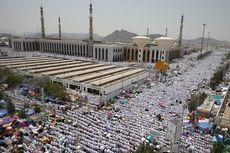 Arab Saudi Tetapkan PPN 5 Persen Sejumlah Barang, Biaya Ibadah Haji Kemungkinan Naik