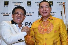 Bertemu Elite PKS, Tommy Soeharto Siap Jadi Oposisi Pemerintahan Jokowi