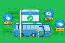 Plus dan Minus Beli Tiket Bus Secara Online