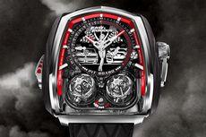 Arloji Jacob & Co untuk Menandai Peluncuran Film Fast & Furious 9