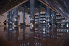 Sejarah Panjang Masjid Istiqlal: Dicanangkan Soekarno, Diresmikan Soeharto, Direnovasi Jokowi