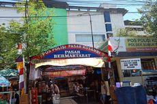 Wali Kota Bandung Ingin Pasar Kosambi Jadi Lokasi Mal Pelayanan Publik