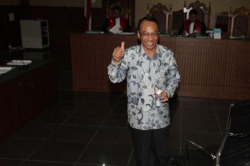 Demokrat Bersyukur Jero Wacik Divonis 4 Tahun