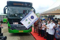 Efek Samping Kehadiran Layanan Bus Berbasis Buy The Service