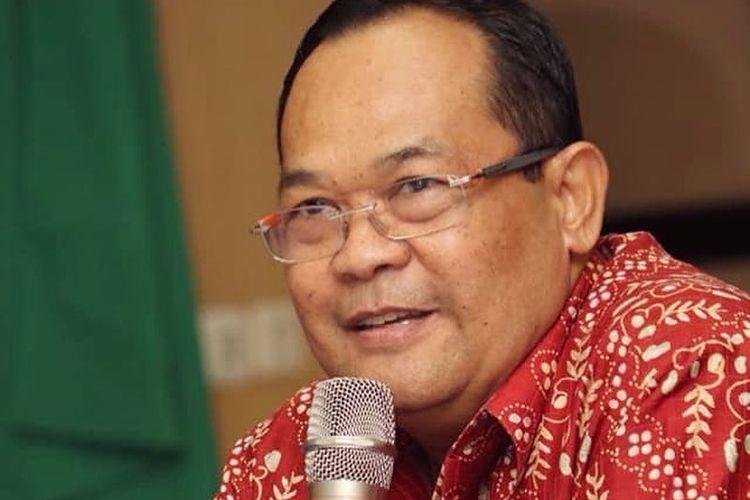 Rektor UNY, Sutrisna Wibawa