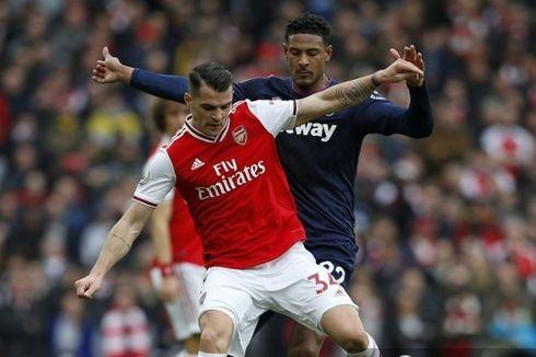 Empat Pemain Arsenal Langgar Aturan Lockdown Inggris
