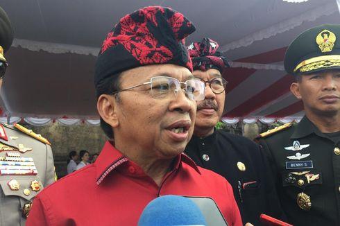 Gubernur Bali Keberatan Iuran BPJS Kesehatan Dinaikkan