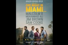 Sinopsis One Night in Miami, Perjuangan Merebut Keadilan, Tayang Hari Ini di Amazon Prime Video