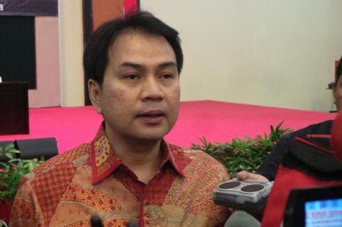 Aziz Syamsuddin: Abraham Samad dan Hasto Sama-sama Terancam Pidana
