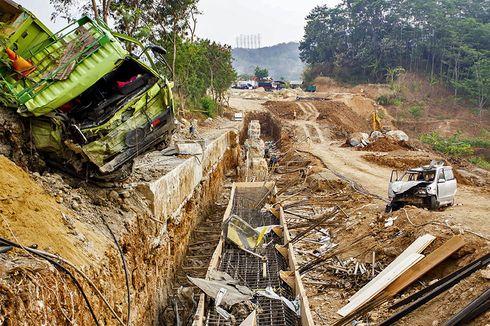 Ini Fakta Terbaru Kecelakaan di Tol Purbaleunyi, Kelebihan Muatan hingga Kantongi Calon Tersangka