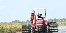 Tingkatkan Produktivitas Pertanian, Ini Inovasi dan Modernisasi yang Dilakukan Kementan