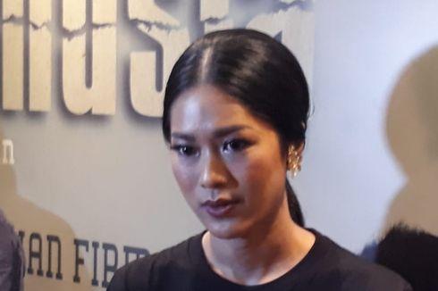 Prisia Nasution Sempat Dilema Korbankan Rambutnya, Ada Apa?