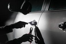Polisi Ringkus Sekelompok Pencuri Spesialis Bobol Mobil Honda