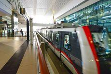 Kereta Tanpa Masinis di Bandara Soekarno-Hatta tinggal Menunggu Sertifikasi Kemenhub