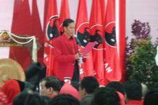 Mega Sebut Jokowi sebagai Pemimpin Muda Potensial