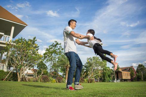 Hari Ayah Nasional, 3 Peran Ini Jadikan Ayah Pahlawan Keluarga