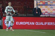 Asisten Wasit Penganulir Gol Cristiano Ronaldo Dicoret dari Piala Eropa