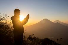 Catatan Panduan Pendakian Gunung Bismo via Silandak Bagian 1