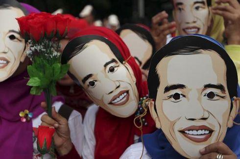 Pembentukan Relawan Jokowi Dilaporkan ke Kantor Staf Presiden hingga Ketum Golkar