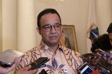 Anies: Reklamasi Akan Membuat Jakarta seperti Mangkok