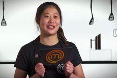 Jess Liemantara, Finalis MasterChef Australia asal Indonesia