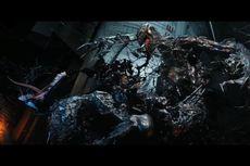 Imbas Wabah Covid-19, Sekuel Film Venom Tunda Jadwal Penayangan