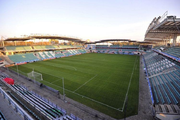 A Le Coq Arena di Talinn akan menjadi tuan rumah Piala Super Eropa 2018, Real Madrid vs Atletico Madrid, 15 Agustus 2018.