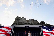 Hari Ini dalam Sejarah: AS Merdeka, AS Berpesta