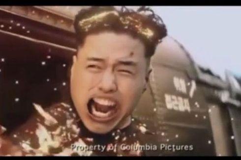FBI Resmi Sebut Korut Dalangi Peretasan Sony Pictures