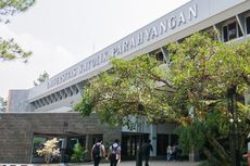 """Universitas Parahyangan Tembus """"Klaster Mandiri"""" dalam Kinerja Penelitian Perguruan Tinggi"""