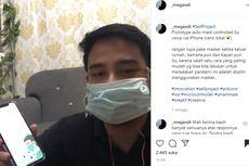 Video Viral Pria di Bekasi Bikin Alat Buka Tutup Masker Otomatis Lewat Sensor Suara