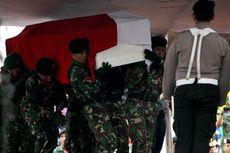 Asabri dan TNI Berikan Santunan ke Keluarga TNI Korban Kecelakaan Heli di Poso