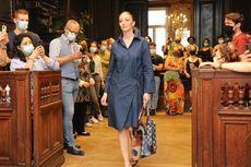 Indonesia Promosikan Pakaian dan Furnitur Ramah Lingkungan di Belgia