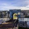 Benteng Marlborough: Sejarah, Fungsi, dan Kompleks Bangunan
