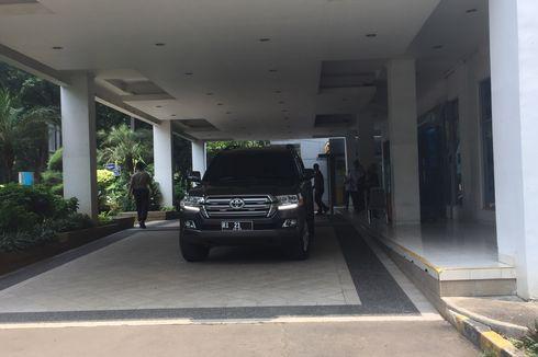 Catat, Ini Daftar Pelat Nomor Menteri dan Pejabat di Indonesia
