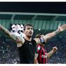 AC Milan Vs Torino, Kapten Rossoneri Rayakan Ulang Tahun dengan Cara Terbaik