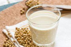 Cara Membuat Susu Kacang Kedelai yang Tidak Langu di Rumah