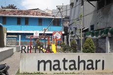 Menengok Satu-satunya RPTRA di Kecamatan Tamansari, Jakarta Barat