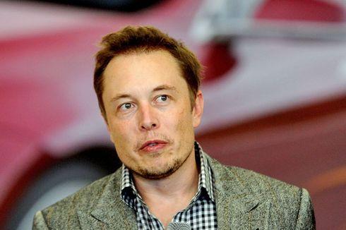 Elon Musk Tes Covid-19 4 Kali, Hasilnya 2 Positif dan 2 Negatif
