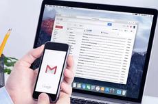 Gmail Punya Fitur Pencegah Salah Kirim E-Mail