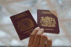 Inggris Tawarkan Kewarganegaraan, Ini Reaksi Warga Hong Kong