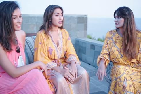 Jessica Iskandar Sempat Terus Menangis Ketika Tinggal di Rumah Jakarta