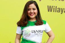 Suami Idap Kanker, Tasya Kamila Beri Semangat ke Pejuang Penyakit Kronis